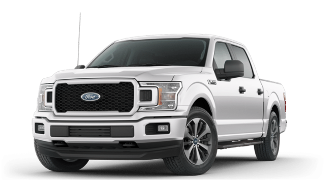 new 2019 Ford F-150 STX Truck SuperCrew Cab 1FTEW1E54KKD95239 for sale in Effingham IL